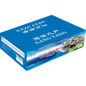港洋牌凤尾真空虾仁-0